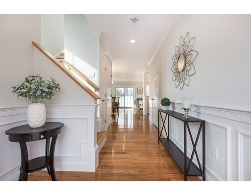 Single Family Home for Sale at 42 Pleasant Street Stoneham, Massachusetts 02180 United States