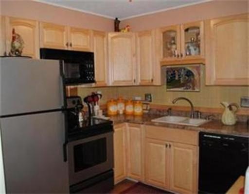 独户住宅 为 出租 在 16 Williamsburg Court 16 Williamsburg Court 什鲁斯伯里, 马萨诸塞州 01545 美国