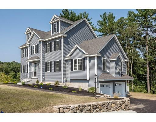 独户住宅 为 销售 在 19 FIELDSTONE LANE Billerica, 马萨诸塞州 01821 美国