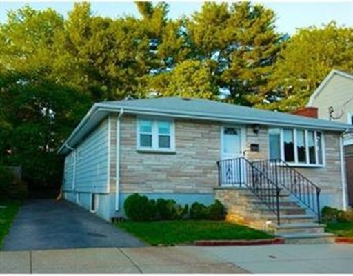 Rentals for Rent at 31 Streetearns Street 31 Streetearns Street Boston, Massachusetts 02132 United States