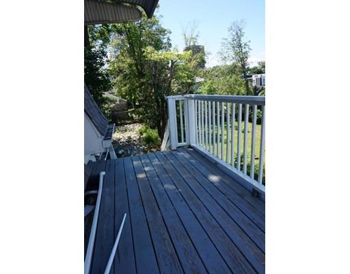 Single Family Home for Rent at 18 Cobden Street Boston, Massachusetts 02119 United States