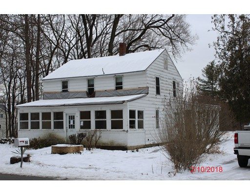 Picture 1 of 14 Parker Rd  Chelmsford Ma  2 Bedroom Single Family