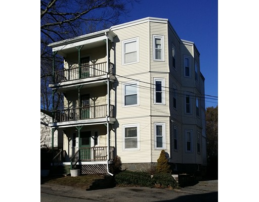 Single Family Home for Rent at 55 Allerton Street Plymouth, 02360 United States