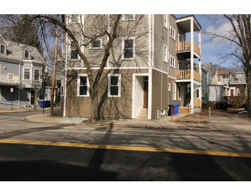 Single Family Home for Rent at 270 Cypress Street Brookline, 02445 United States
