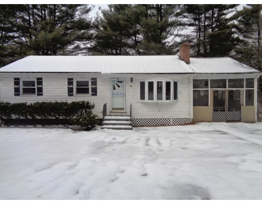 Picture 2 of 50 Shawsheen Rd  Bedford Ma 3 Bedroom Single Family