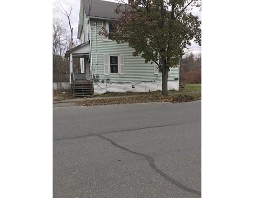 Casa Multifamiliar por un Venta en 111 Dewey Avenue 111 Dewey Avenue Pittsfield, Massachusetts 01201 Estados Unidos