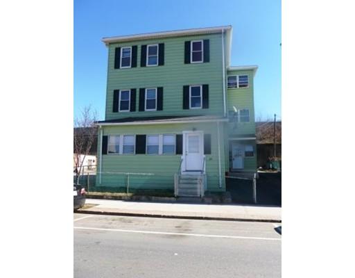 Casa Unifamiliar por un Alquiler en 211 Millbury Street Worcester, Massachusetts 01610 Estados Unidos