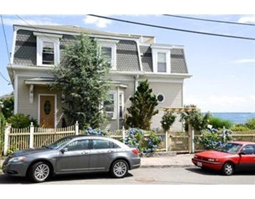 Picture 2 of 13 Middle St Unit 2 Gloucester Ma 3 Bedroom Condo