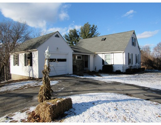 Picture 1 of 314 10th St  Dracut Ma  4 Bedroom Single Family#
