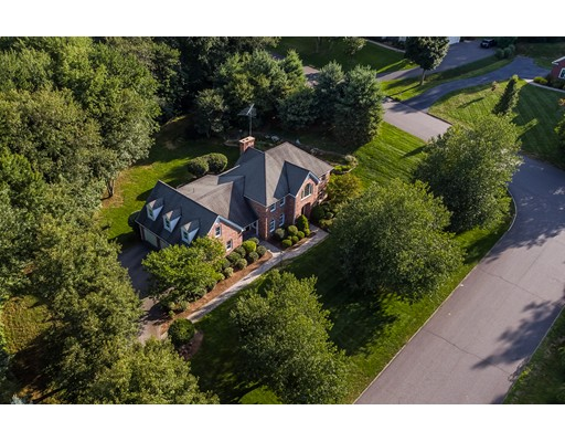 Single Family Home for Sale at 6 Old Pasture Drive 6 Old Pasture Drive East Longmeadow, Massachusetts 01028 United States
