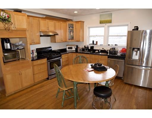 Maison accolée pour l à louer à 16 Wadsworth Street #18 16 Wadsworth Street #18 Boston, Massachusetts 02134 États-Unis