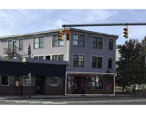 Commercial for Sale at 92 Hampshire Street 92 Hampshire Street Cambridge, Massachusetts 02139 United States