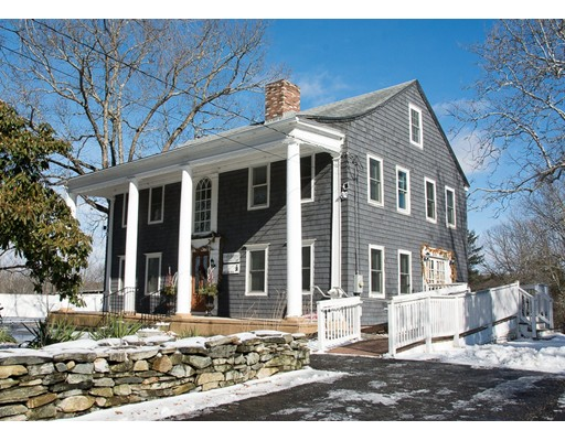 Commercial للـ Sale في 14 Fox Road 14 Fox Road Putnam, Connecticut 06260 United States