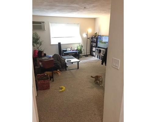 独户住宅 为 出租 在 332 Copeland Street 昆西, 02169 美国
