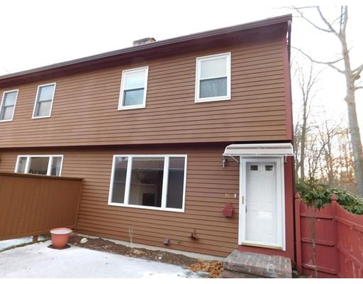 Condominio por un Alquiler en 36 Warburton Way #36 36 Warburton Way #36 Northampton, Massachusetts 01060 Estados Unidos