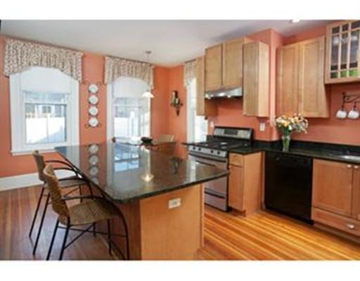 واحد منزل الأسرة للـ Rent في 58 P St #SFR 58 P St #SFR Boston, Massachusetts 02127 United States