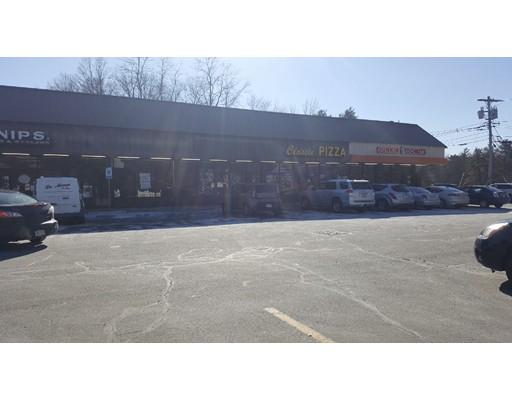 Коммерческий для того Аренда на 296 Winthrop Street 296 Winthrop Street Taunton, Массачусетс 02780 Соединенные Штаты