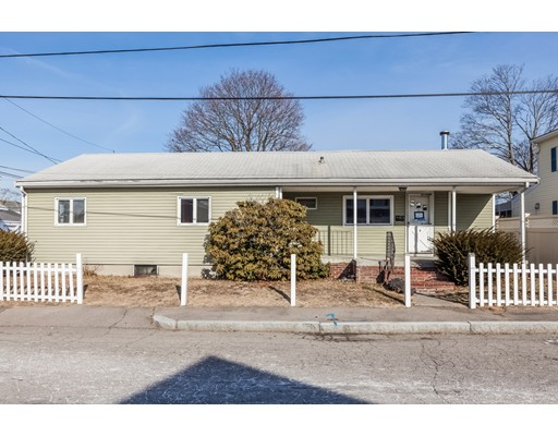 Picture 5 of 4 Littlefield St  Quincy Ma 3 Bedroom Single Family