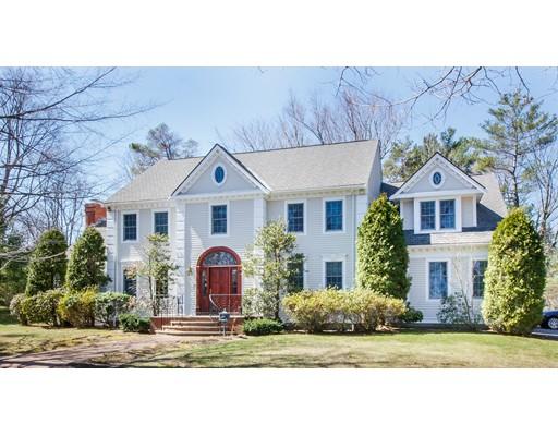 Частный односемейный дом для того Продажа на 227 Atherton Street 227 Atherton Street Milton, Массачусетс 02186 Соединенные Штаты