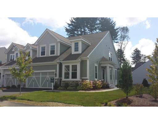 共管式独立产权公寓 为 销售 在 51 Monroe Drive 霍里斯顿, 01746 美国