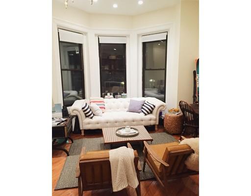 独户住宅 为 出租 在 556 Columbus Avenue 波士顿, 马萨诸塞州 02118 美国