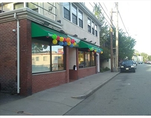 23-25 Copeland Street  is a similar property to 82 West Elm Ave  Quincy Ma