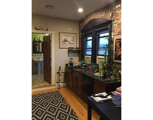 Single Family Home for Rent at 1109 Boylston Street Boston, Massachusetts 02215 United States