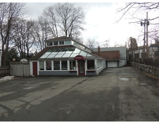 Commercial for Sale at 430 Maple Street 430 Maple Street Danvers, Massachusetts 01923 United States