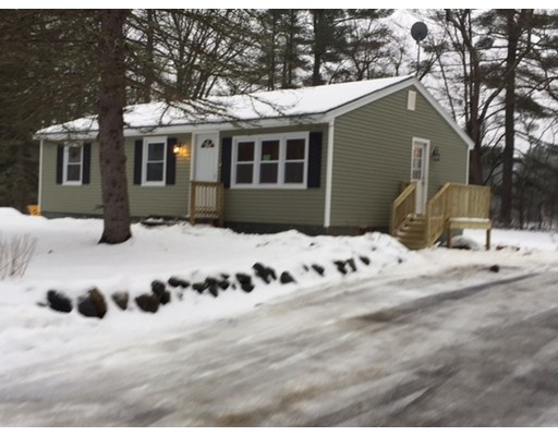 Single Family Home for Sale at 94 Froman Street 94 Froman Street Athol, Massachusetts 01331 United States