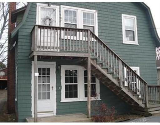 Maison unifamiliale pour l à louer à 41 Cottage Street 41 Cottage Street West Brookfield, Massachusetts 01585 États-Unis
