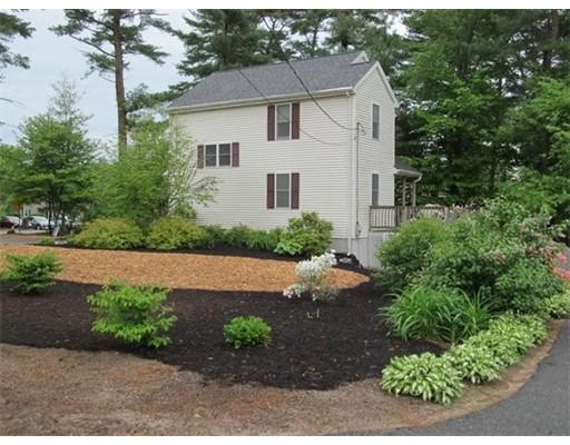 Casa Unifamiliar por un Venta en 73 Toole Trail 73 Toole Trail Pembroke, Massachusetts 02359 Estados Unidos