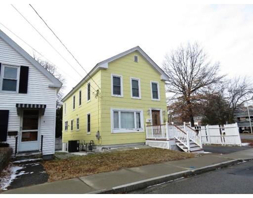 Single Family Home for Sale at 7 Neil Street 7 Neil Street Marlborough, Massachusetts 01752 United States