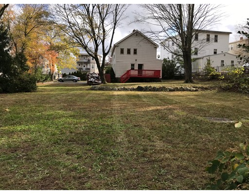 Additional photo for property listing at 288 GROVE  Brockton, Massachusetts 02301 Estados Unidos
