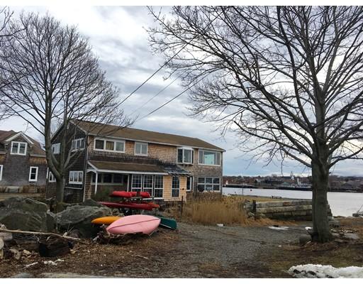 شقة للـ Rent في 34 1St St #1 34 1St St #1 Salisbury, Massachusetts 01952 United States