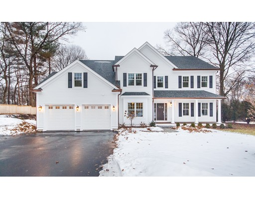 Picture 3 of 7 Nimrod Dr  Concord Ma 5 Bedroom Single Family