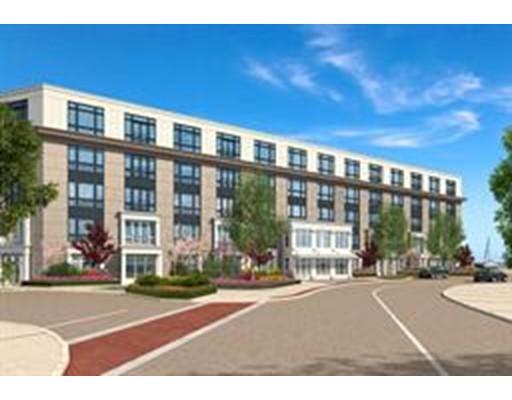 共管式独立产权公寓 为 销售 在 10 Shipyard Drive 欣厄姆, 02043 美国
