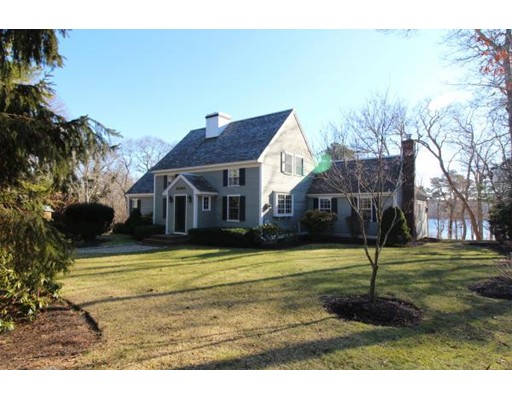 Single Family Home for Sale at 1 Stable Lane Yarmouth, 02675 United States