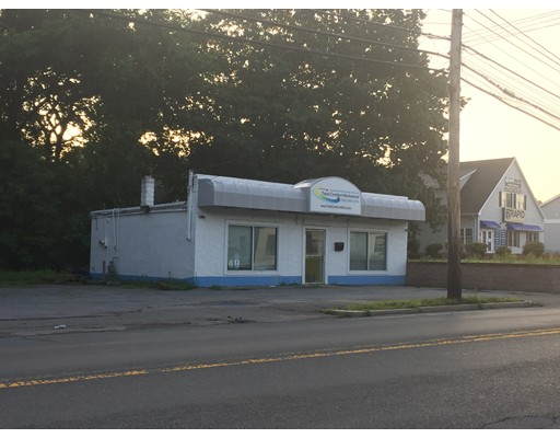 Commercial for Rent at 510 Main Street 510 Main Street Wilmington, Massachusetts 01887 United States