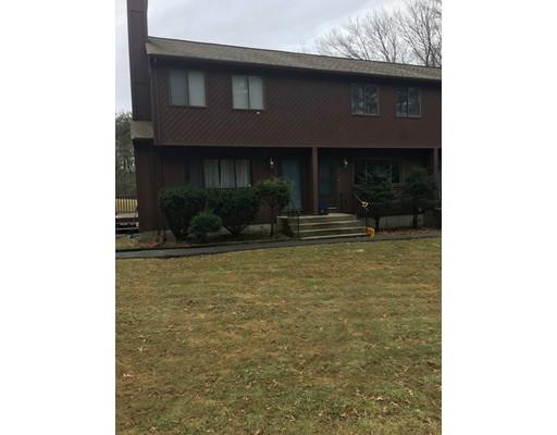 Condominio por un Venta en 586 Dedham Street 586 Dedham Street Wrentham, Massachusetts 02093 Estados Unidos
