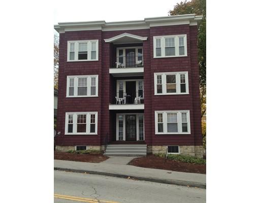 Casa Unifamiliar por un Alquiler en 154 Lovell Street Worcester, Massachusetts 01603 Estados Unidos