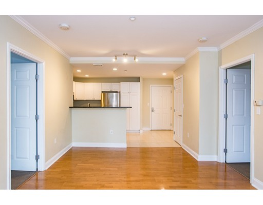 Picture 2 of 10 Seaport Dr Unit 2104 Quincy Ma 2 Bedroom Condo