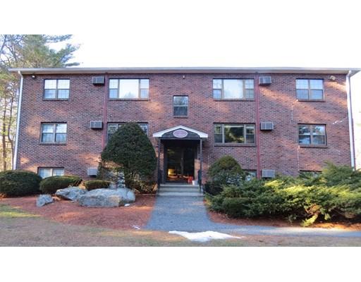 شقة بعمارة للـ Rent في 35 Swanson Ct #21D 35 Swanson Ct #21D Boxborough, Massachusetts 01719 United States