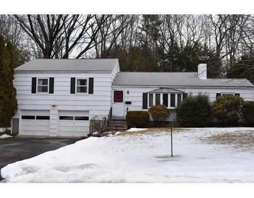 Casa Unifamiliar por un Venta en 51 Jeffrey Lane 51 Jeffrey Lane Amherst, Massachusetts 01002 Estados Unidos