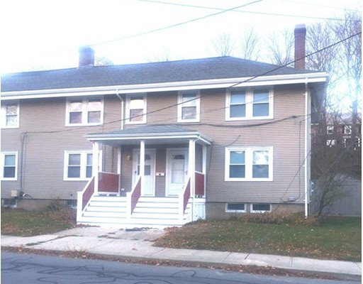 Single Family Home for Rent at 29 Forest Avenue 29 Forest Avenue Plymouth, Massachusetts 02360 United States