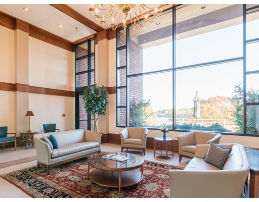 Appartement en copropriété pour l à louer à 199 Coolidge Avenue #703 199 Coolidge Avenue #703 Watertown, Massachusetts 02472 États-Unis