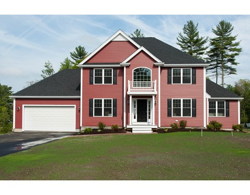 Single Family Home for Sale at 147 Copperwood Road 147 Copperwood Road Pembroke, Massachusetts 02359 United States