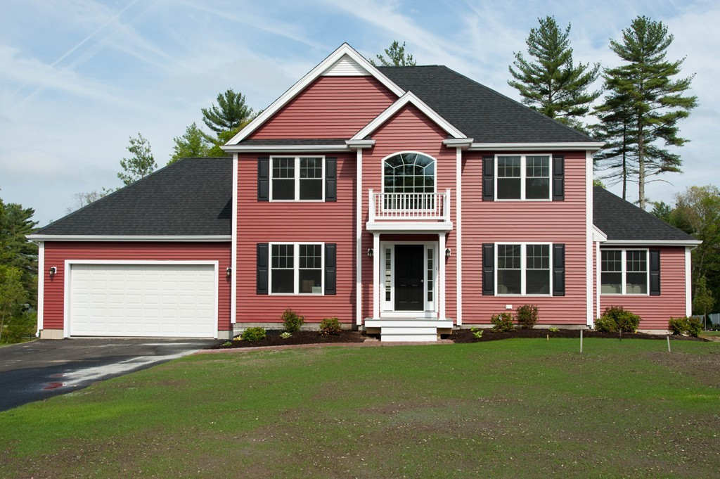 Lot 147 Copperwood Road, Pembroke, Massachusetts