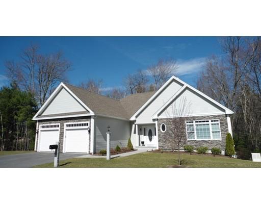 Condominio por un Venta en 34 Stone Castle Drive 34 Stone Castle Drive Methuen, Massachusetts 01844 Estados Unidos