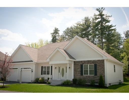 شقة بعمارة للـ Sale في 30 Stone Castle Drive 30 Stone Castle Drive Methuen, Massachusetts 01844 United States