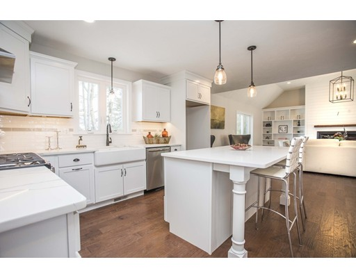 Single Family Home for Sale at 180 Silverwood Road 180 Silverwood Road Pembroke, Massachusetts 02359 United States